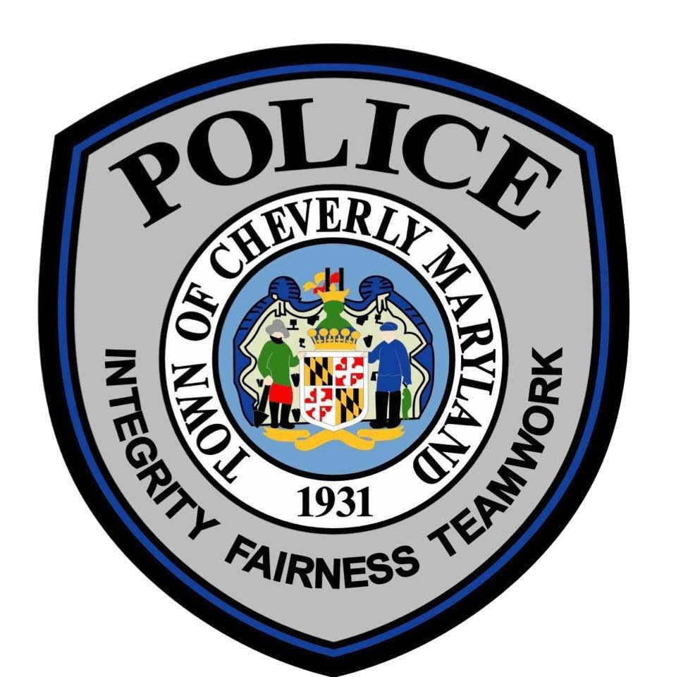 Cheverly Police Department, MD Police Jobs